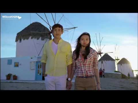 [HD][LYRIC] I'll Always be the Same For You - Kelly Yu (One and a Half Summer OST.)