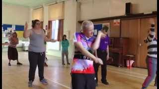 Dance Syndrome - Lancashire Headline News