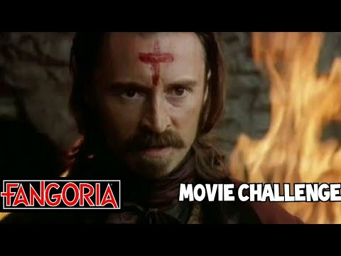"Download The FANGORIA Movie Challenge ""Ravenous"" (1999) Review"