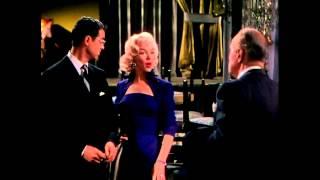 Джентельмены предпочитают блондинок