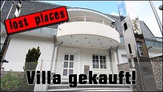 10.000 ABONNENTEN SPECIAL | LOST PLACE GEKAUFT 😉 | FETTE VILLA | Jackieta