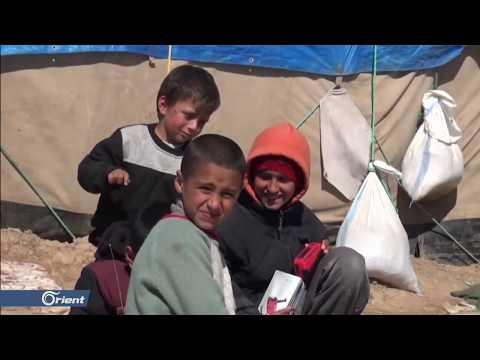 الأمم المتحدة : قلقون من فصل الأطفال عن أمهاتهم في مخيم الهول - سوريا  - 23:53-2019 / 5 / 22