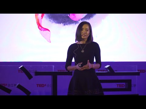 The Rising of Part-time Vegetarian | Ice Min | TEDxHejiangting