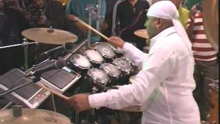 Sivamani Best Drum Performance at Vaango
