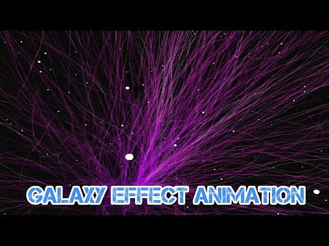 How To make Realistic 3D Waves Effect Logo Animation Template || Craybuster