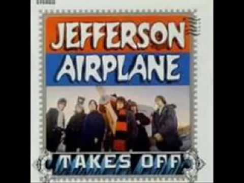 Jefferson Airplane   Lets Get Together