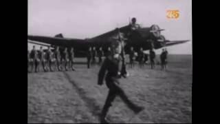 Дружба СССР и Германии перед Второй Мировой!