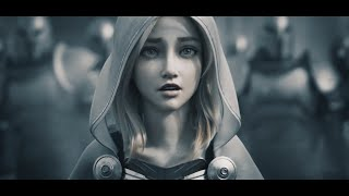 Cold Confusion - Awaken [League of Legends] (Hardstyle) | HQ Videoclip