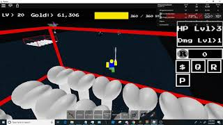 How to find gaster in undertale universum roblox