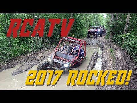 Renfrew County ATV Club - 2017 WAS AWESOME!!!