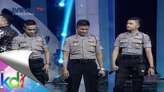 Download lagu Polisi Polisi Kece Jago Nyanyi - KDI Meet Idol (7/8)