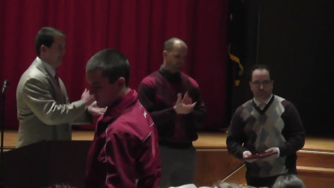 NCCS Winter Sports Awards  3-5-12