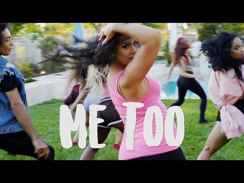 Meghan Trainor - Me Too - Choreography by Brinn Nicole | @brinnnicole @ryanparma