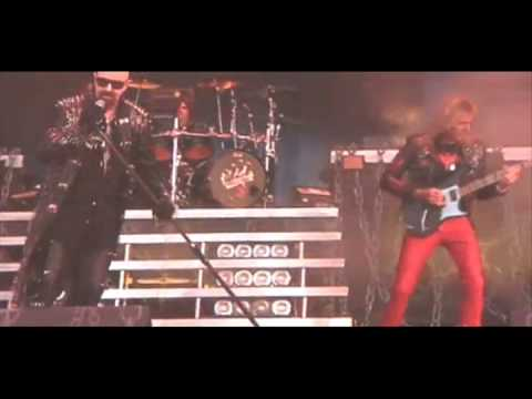 New Judas Priest album 2014 update! -- Metallica quality vid of Antarctica -- Randy Rhodes - Carcass