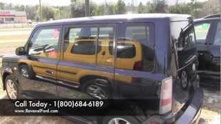 2006 SCION XB Review * Charleston Car Videos * For Sale @ Ravenel Ford