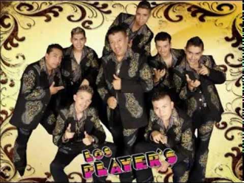 Los Players de Tuzantla 2014 -  Mix  (EXITOS)