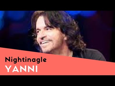 Nightingale | by Yanni | Electronic Keyboard | iPhone 7 Plus Videography
