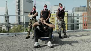 Schlachthofbronx - Copper And Lead feat Riko Dan (Official Video)