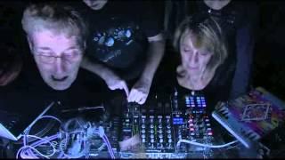 SYSTEM 7 DJ SET at DOMMUNE 13.11.2013  ~Phoenix Rising Asia Tour~
