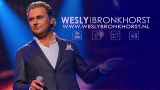 Wesly Bronkhorst - Verloren