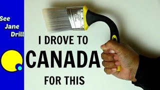 A Paintbrush You Must See