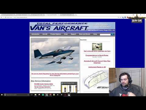 Experimental Aircraft Spray Paint Test Introduction and thoughts