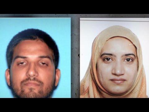 Screenings missed San Bernardino shooter's radical postings