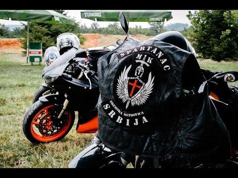 Moto klub Spartanac Sremska Mitrovica 2016