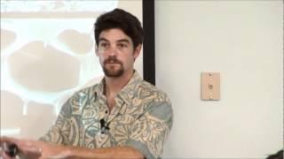 TEDxHilo - Josiah Hunt - Biochar and the Future of Farming