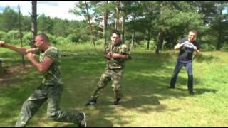 Система Спецназ Тренинги Вадима Старова на базе Русский Стиль в Твери