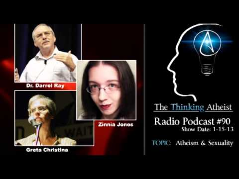 TTA Podcast 90 - Atheism and Sexuality