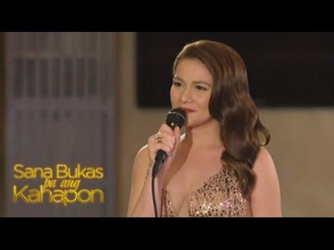 Sana Bukas Pa Ang Kahapon Episode: The Redemption