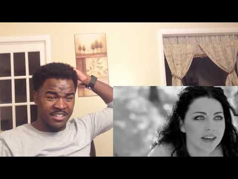 Evanescence - My Immortal-Reaction