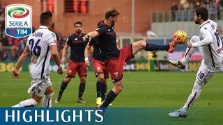 Genoa-Bologna 0-1 - Highlights - Giornata 16 - Serie A TIM 2015/16