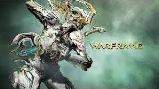 WarFrame Game play