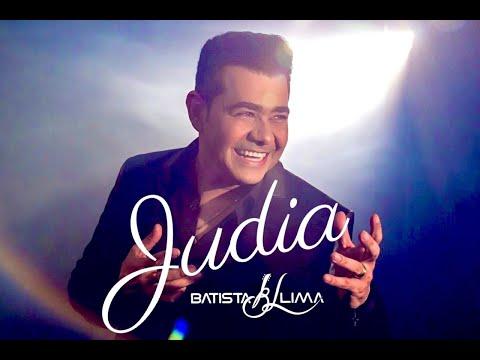 Batista Lima – Judia (Letra)