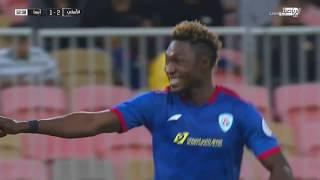 ملخص مباراة الأهلي 3 : 1 أبها الجولة | 14 | دوري الأمير محمد بن سلمان للمحترفين 2019