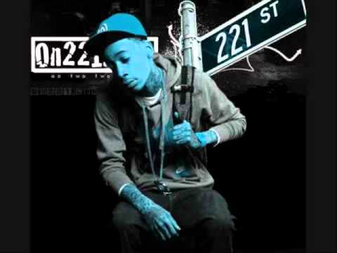 Wiz Khalifa - Teach You To Fly (FULL VERSION)