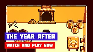 The Year After · Game · Gameplay
