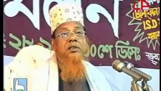 মা হারনো বেদনা | BANGLA WAZ | HABIBUR RAHMAN JOKTI BADI | ULLASH ICP