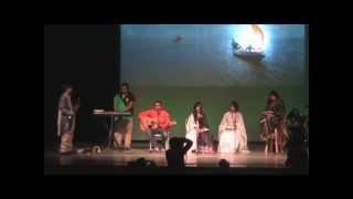 Amay Bhashaili Re - O Re Nil Doriya Mashup by Ishita, Meema, Rimina