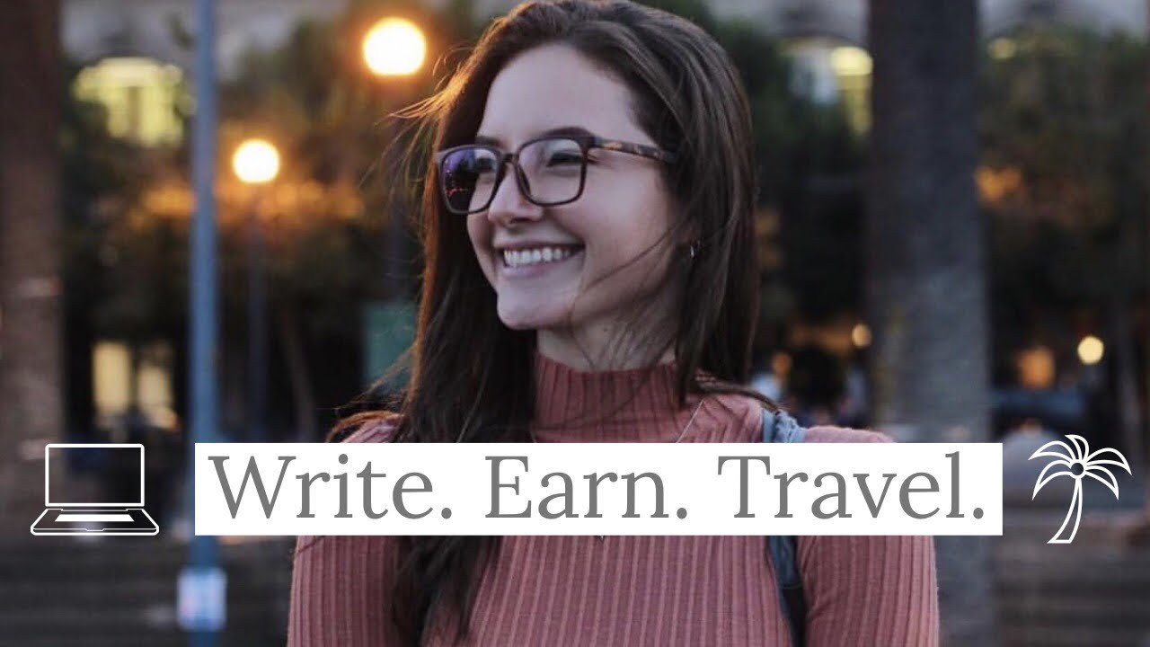 How to Create a Lucrative Career Freelance Writing | Eva Gutierrez