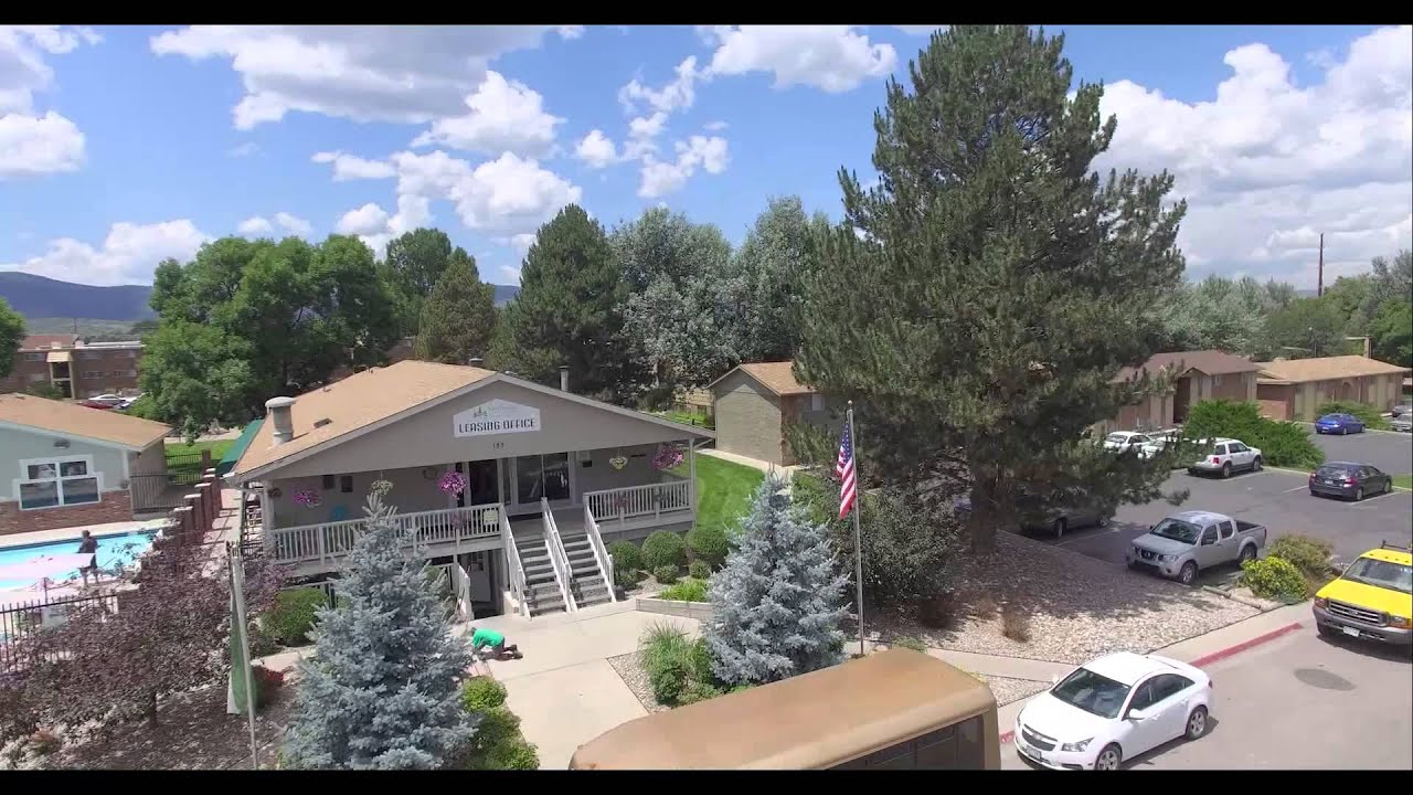 Good Ramblewood Apartments | Fort Collins, CO