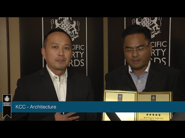 KCC Development – Asia Pacific Property Awards
