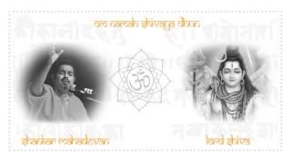 Lord Shiva - Om Namah Shivaya Dhun [Devotional Mantra] | Shankar Mahadevan