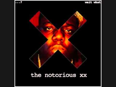 Dead Wrong Intro - The Notorious XX - Wait What
