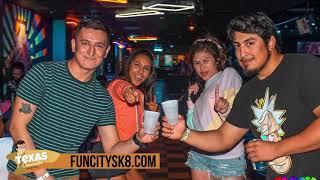 Texas Chronicles: Fun City Sk8