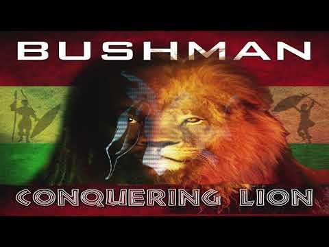 Bushman- Evil Con Evil