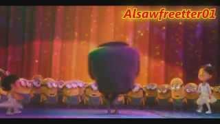 Despicable Me 2: YMCA (Minion's version) - Village Minion