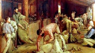 History of Australian Art 2: Heidelberg school & Australian Impressionism
